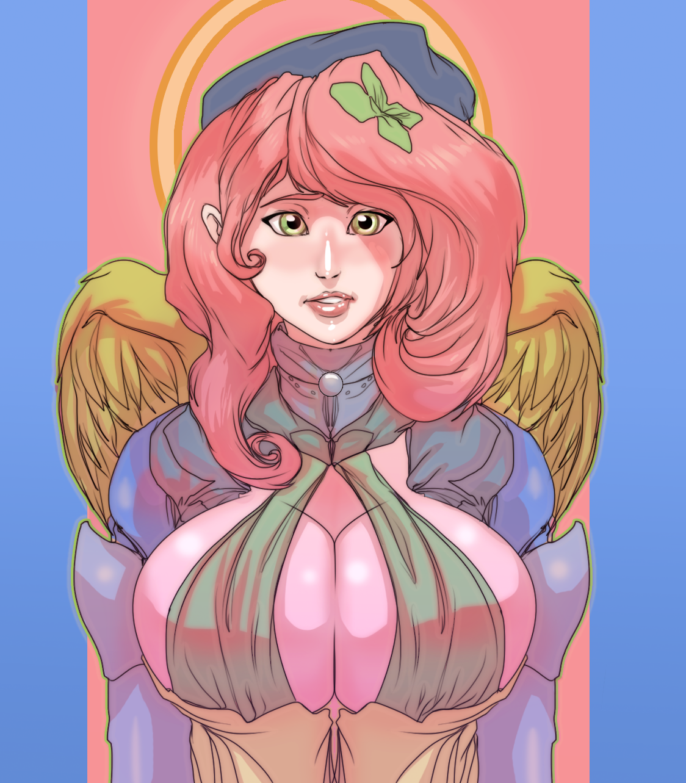 flutterangel