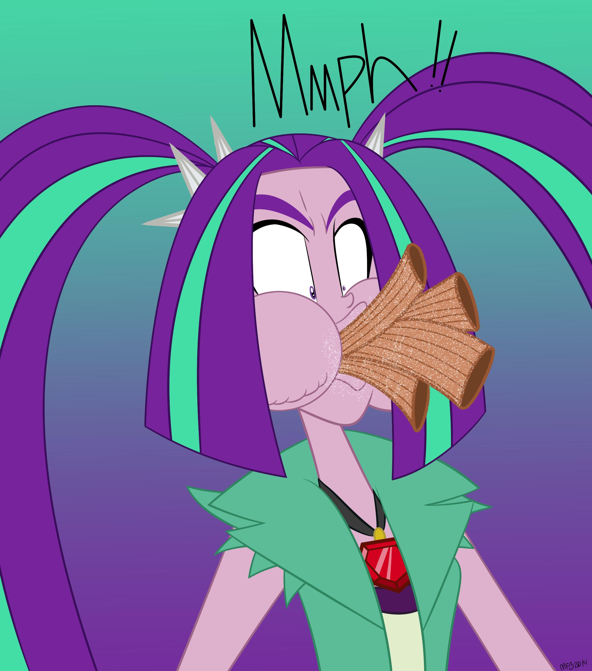 Aria Hungry?