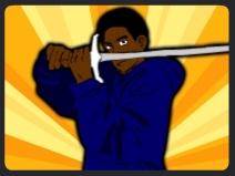 GX Sword