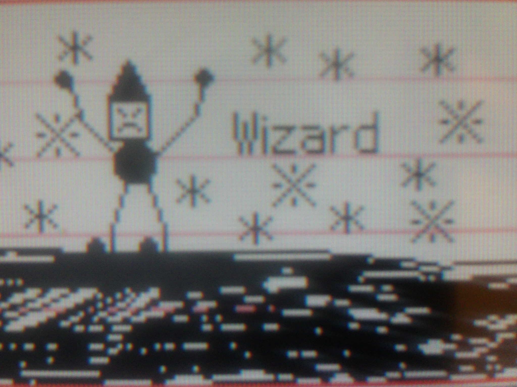 PictoChat Wizard