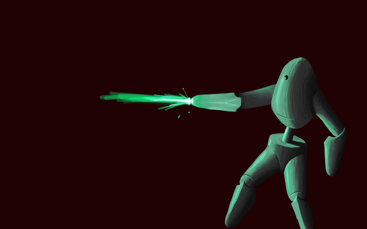Robot study
