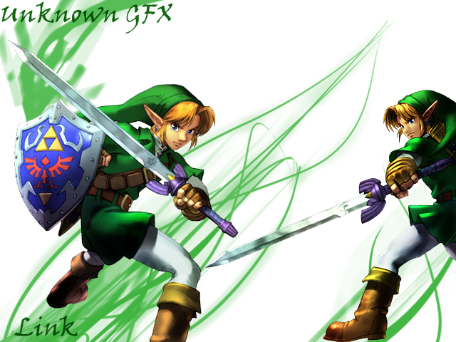 Link-By UnknownGfx