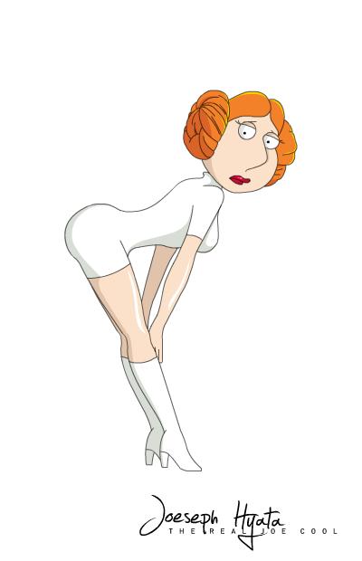 Lois 0 Princess Leia