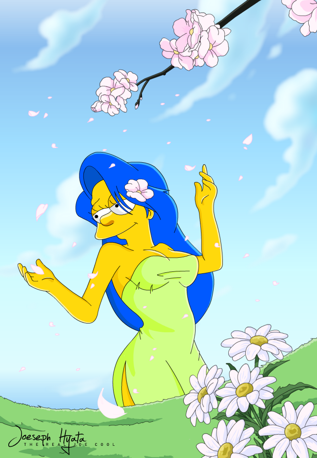 Marge - Carefree