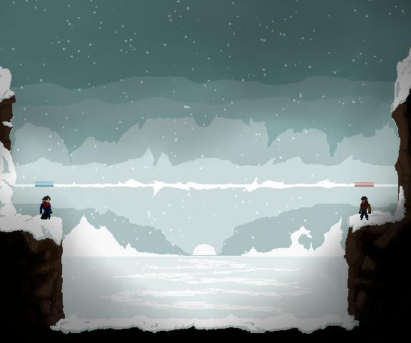 Project : SnowCage ( WIP )