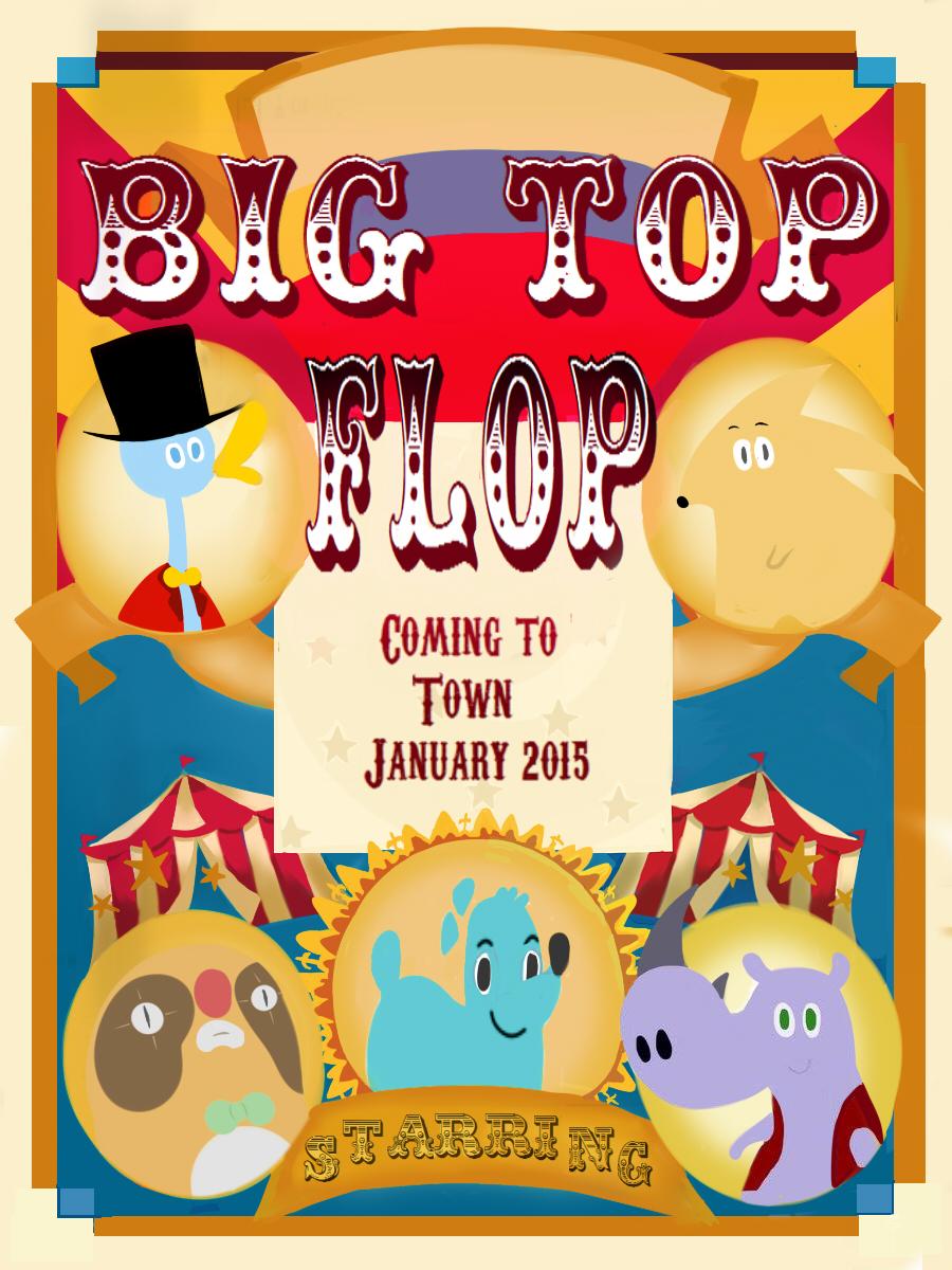 Big top flop!