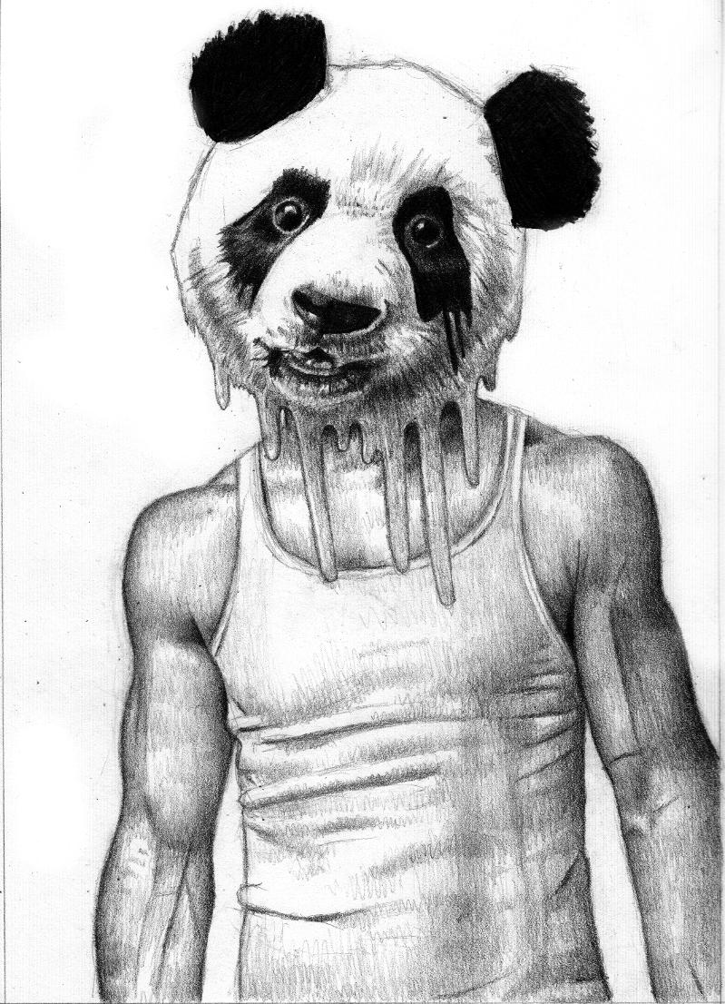 The Panda Man