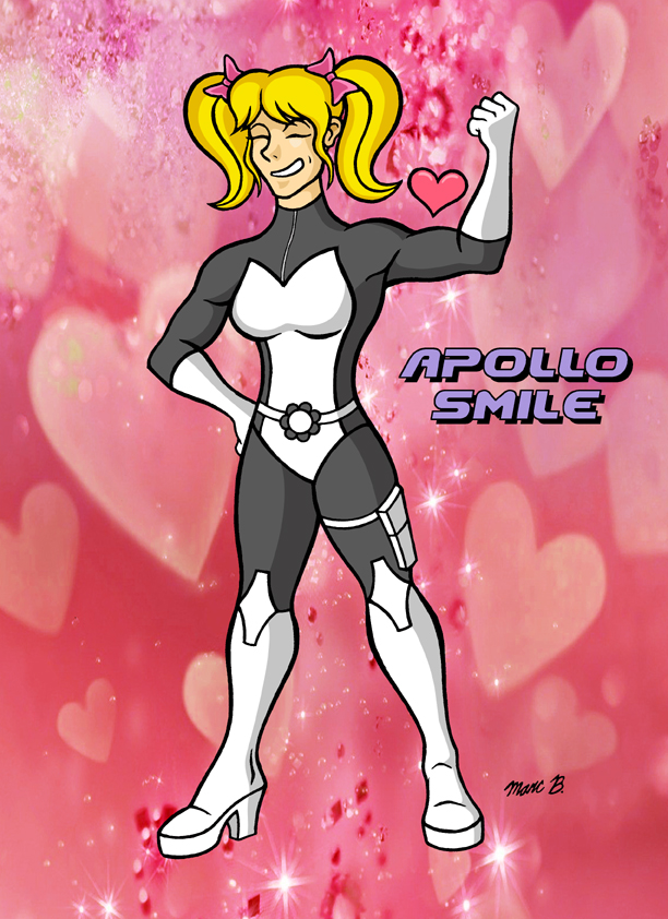Apollo Smile