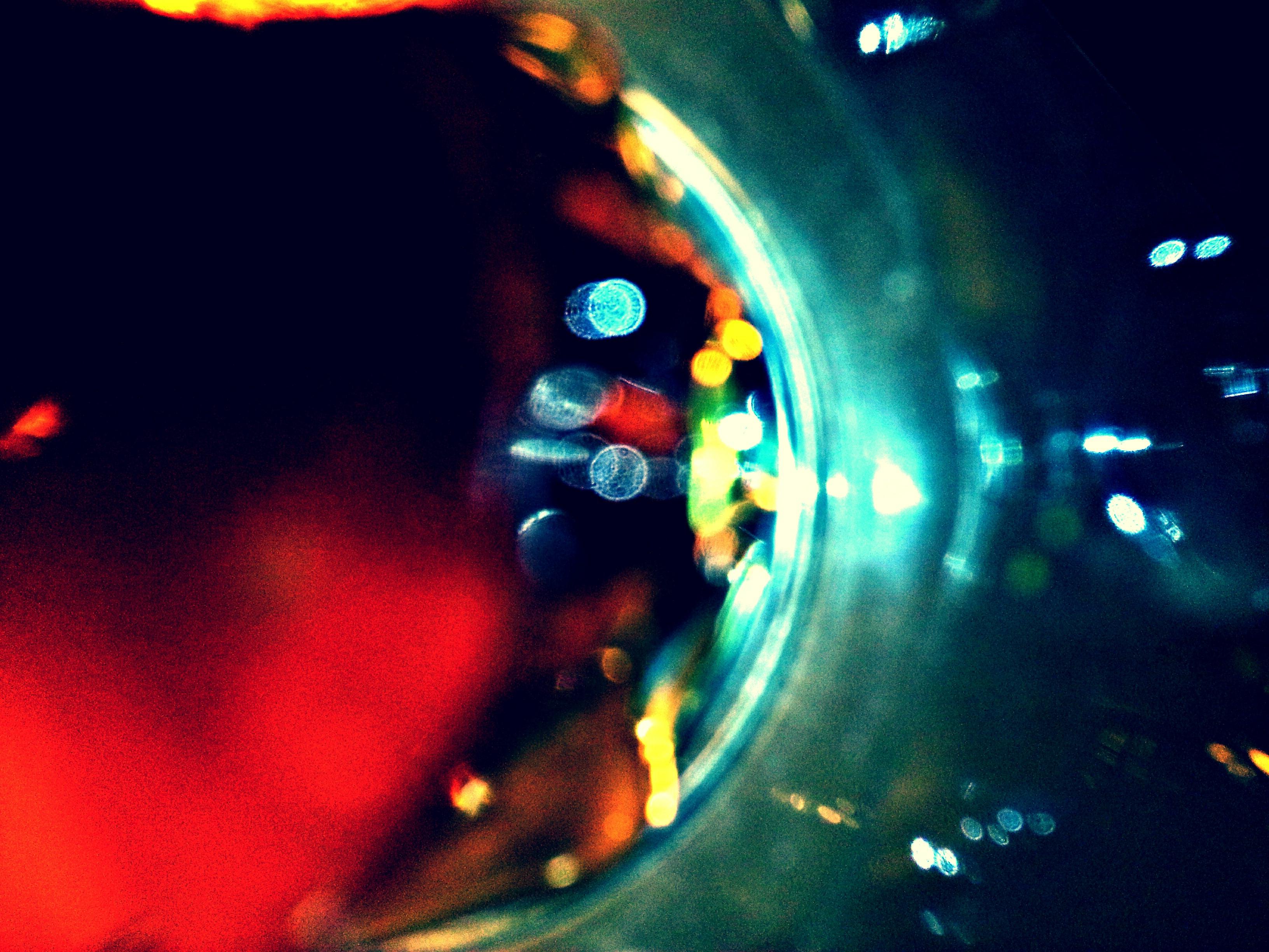 Abstract Collective - 9 (UAO)