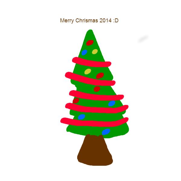 Merry Chrismas 2014