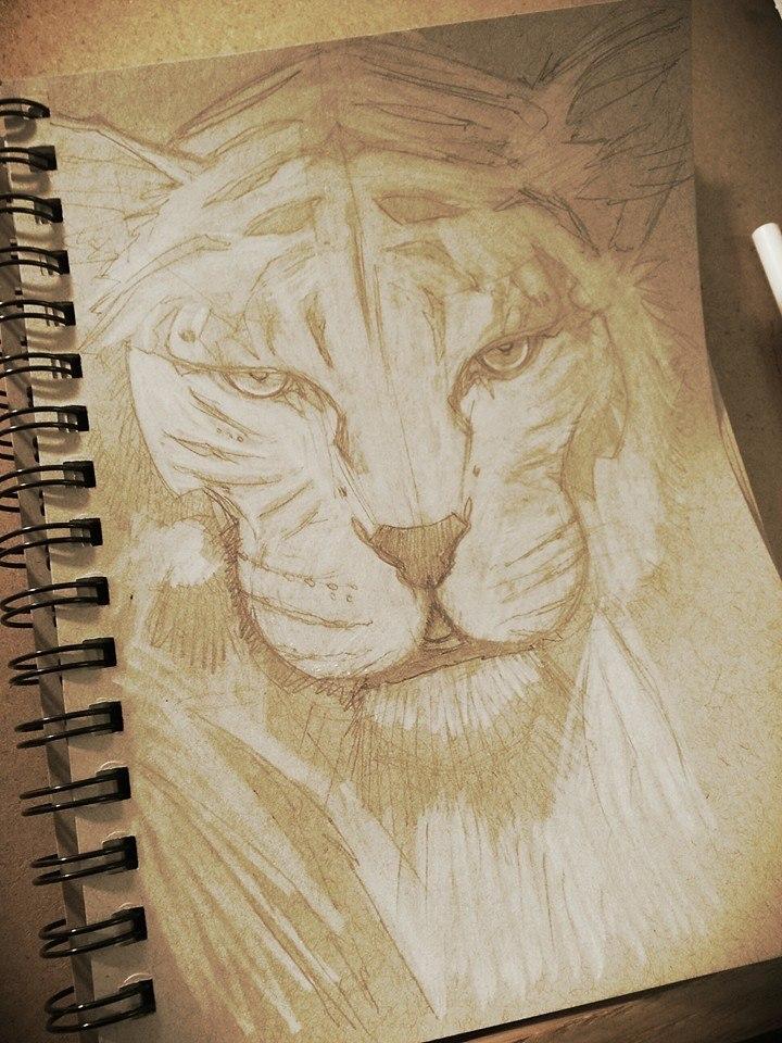 Tiger Tones
