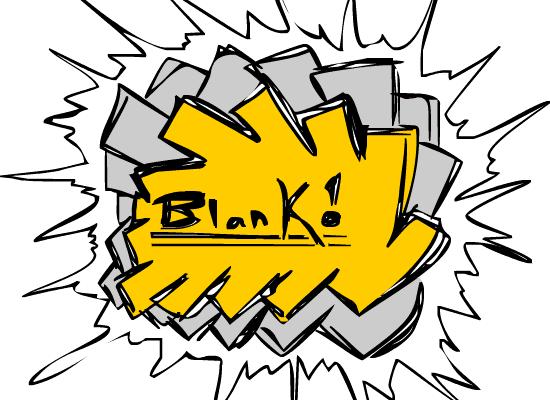 Blank!