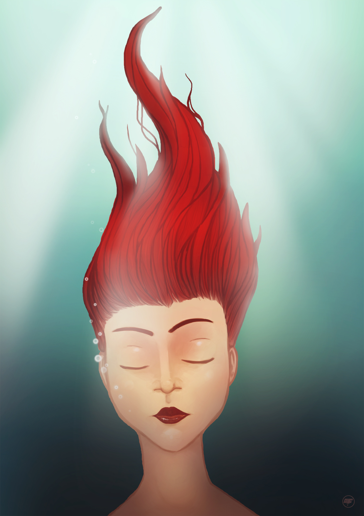 The Flow (illustration)