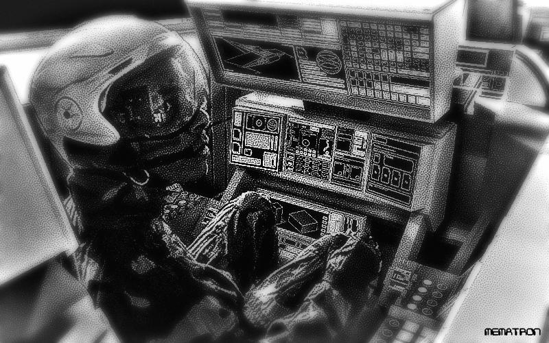 Solar Striker Pilot