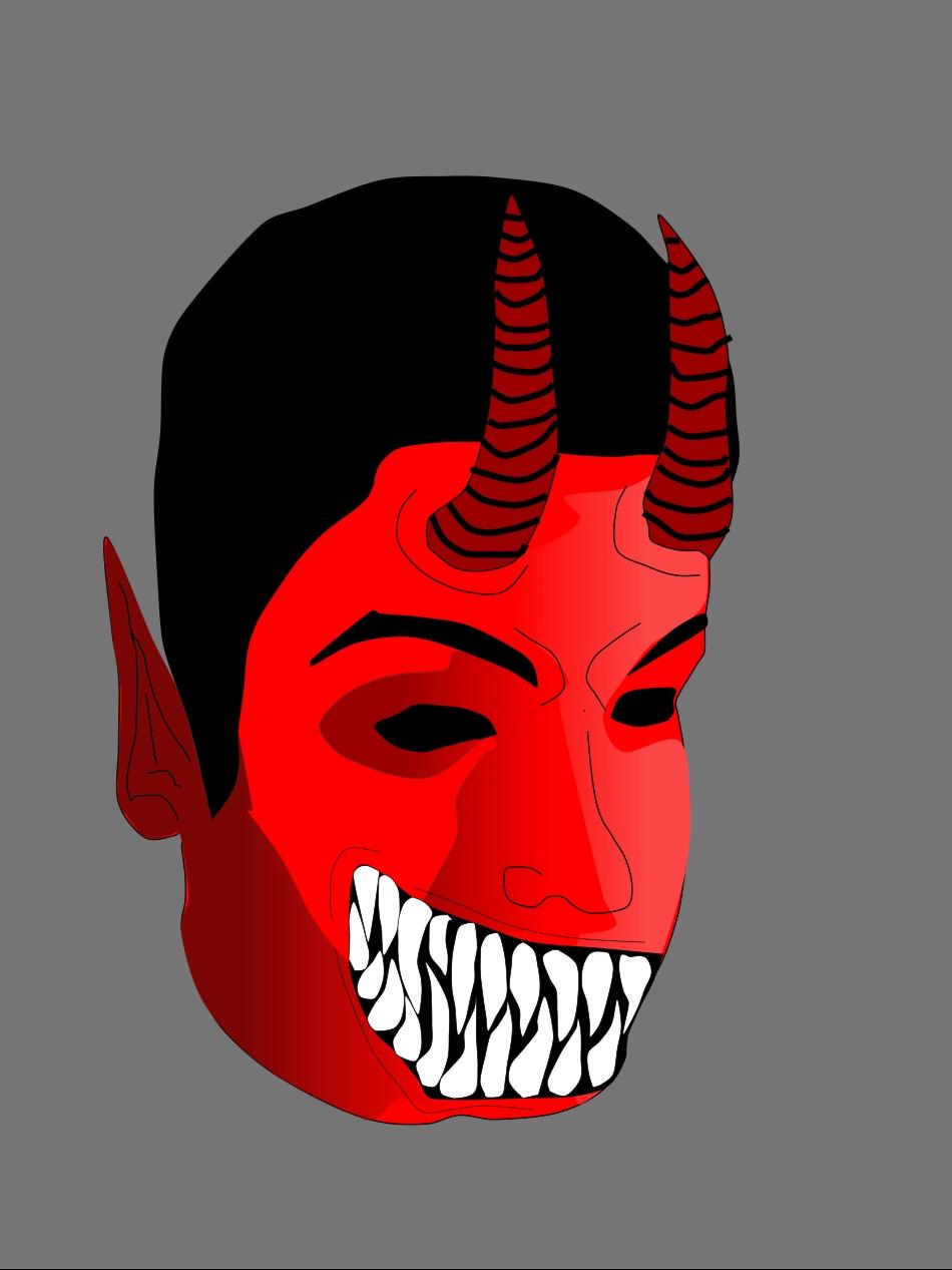 demon joe