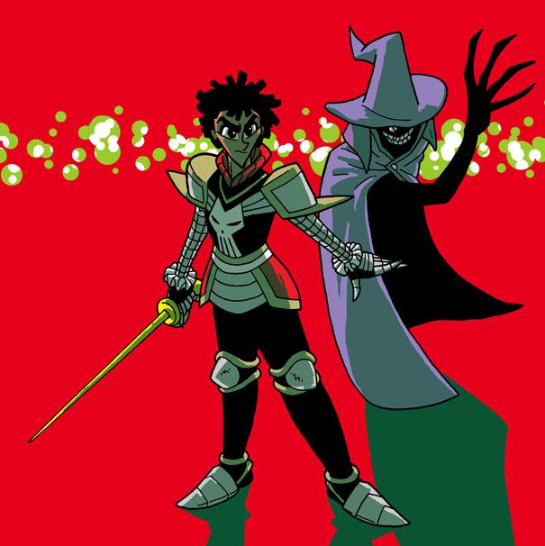 Eren and Exris
