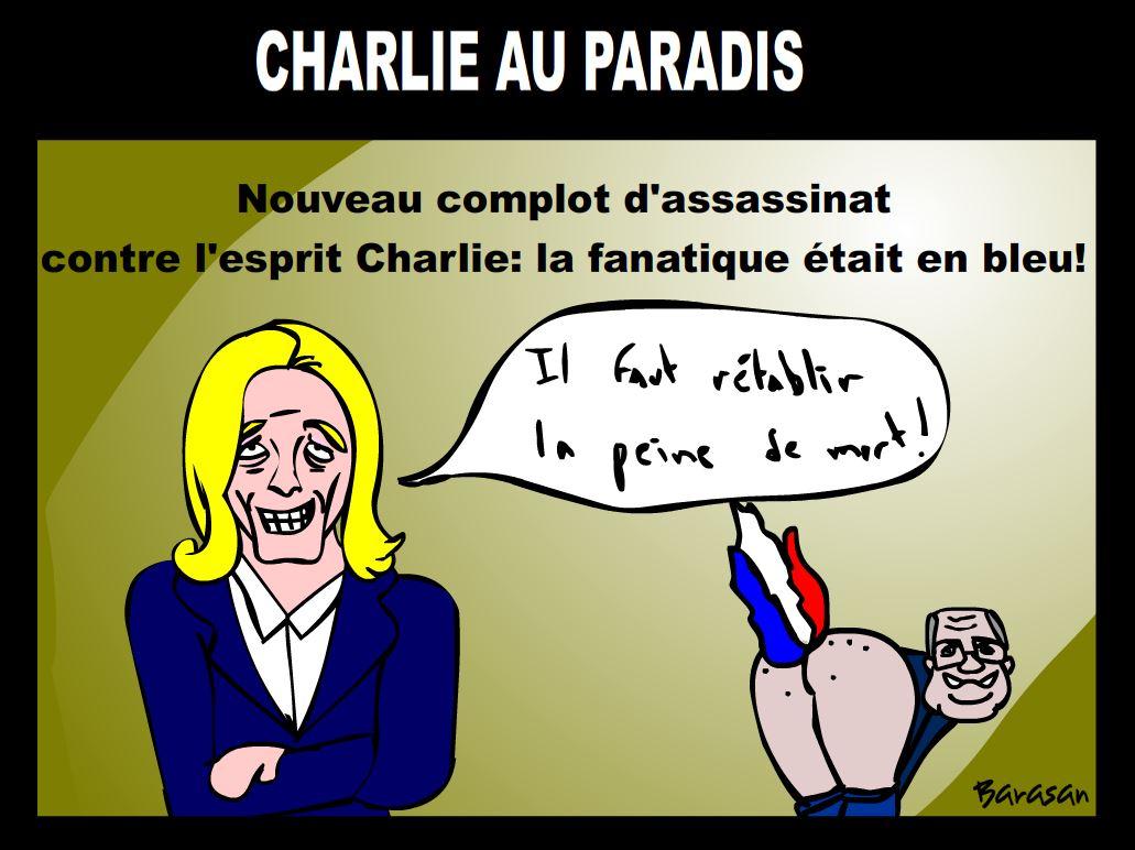 Charlie Au Paradis 3
