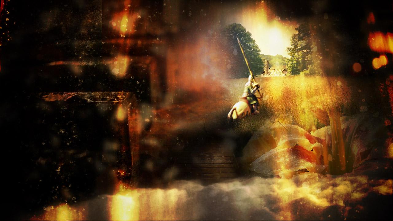 Deus Ex Somnium