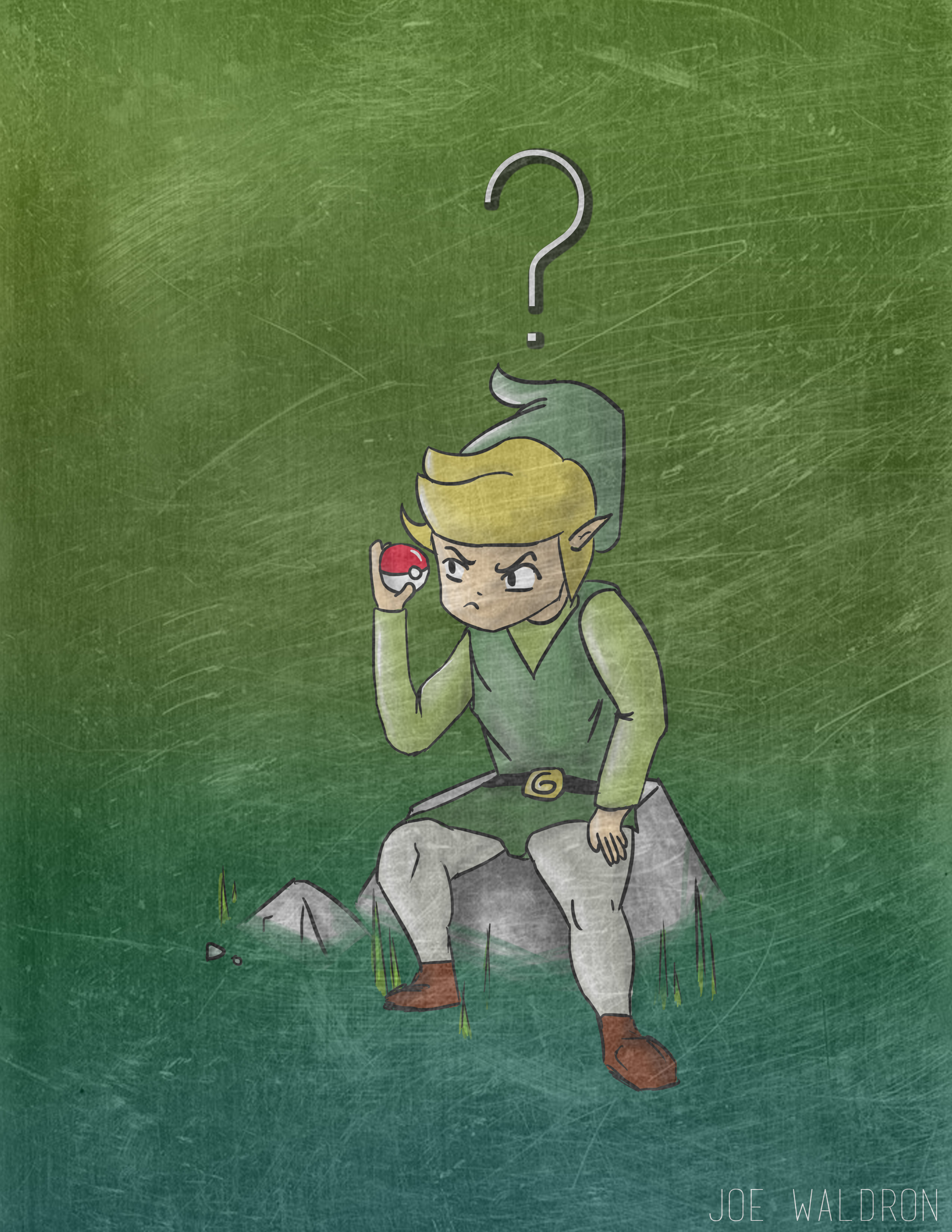 Confused Link