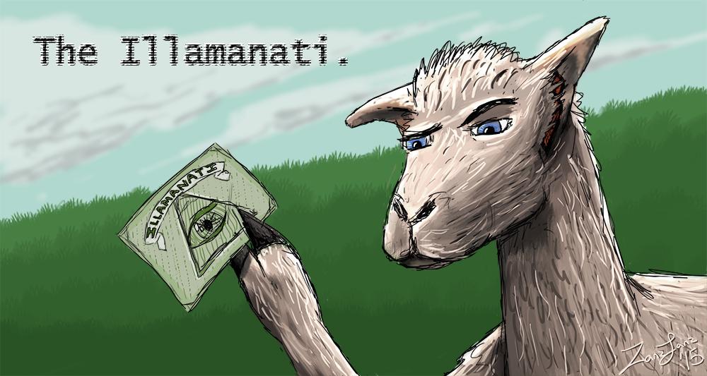 The Illamanati