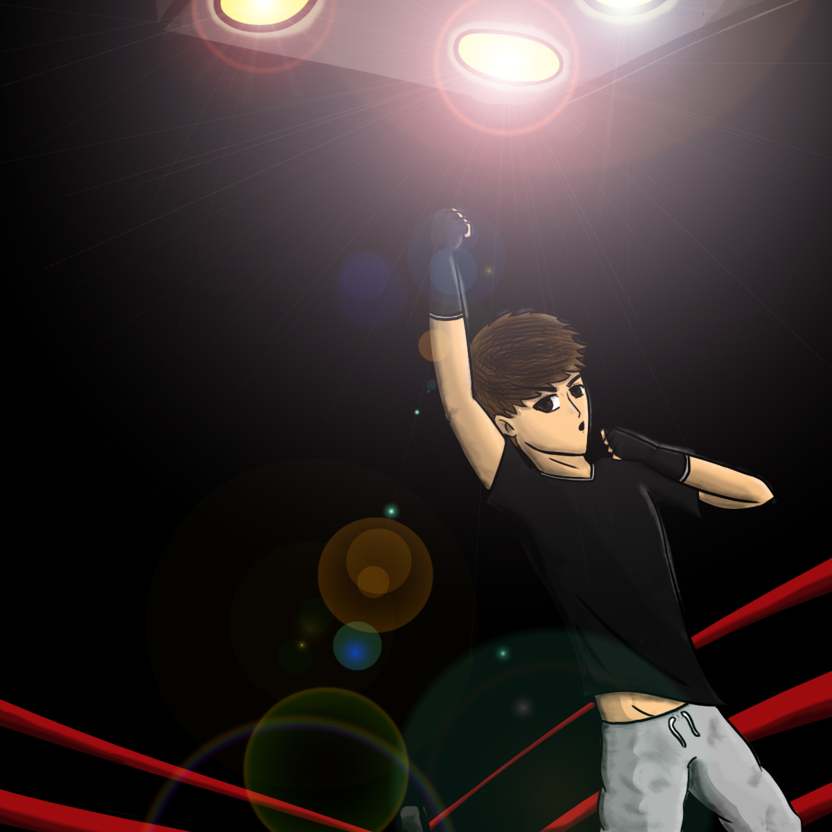 Fighting Style!
