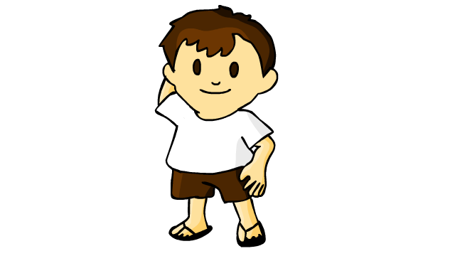 My Bro but in EarthBound Style