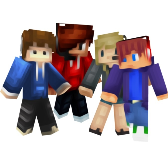 Minecraft Group