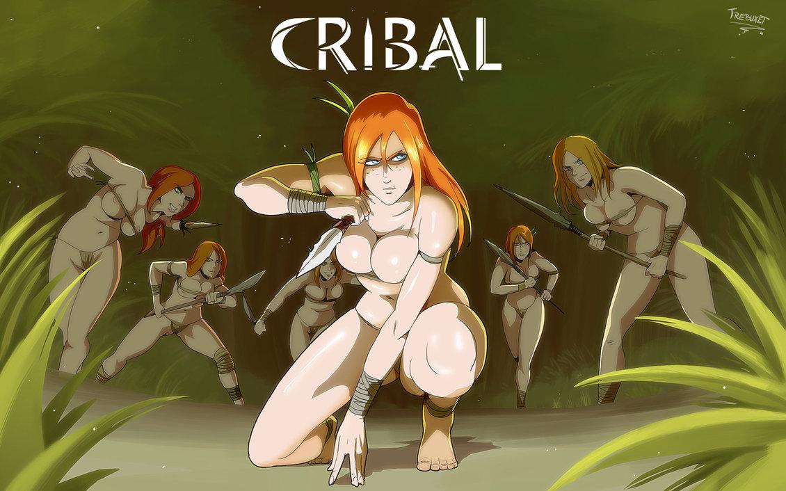 Cribal - coming