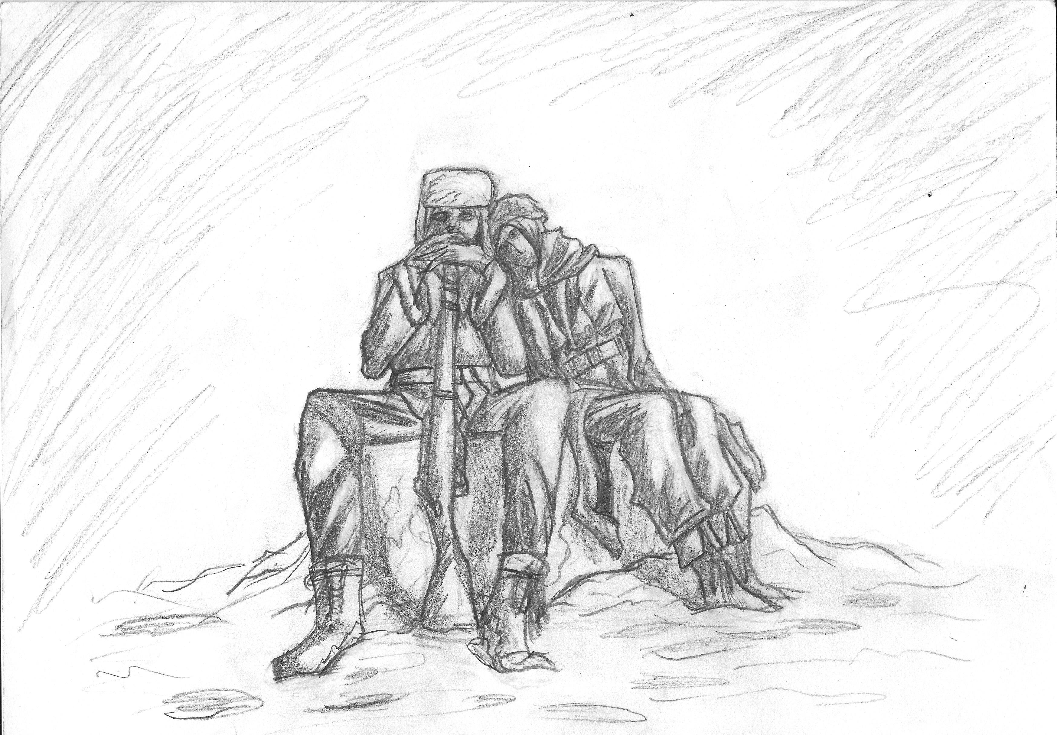 Cold Attachment
