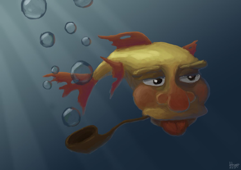 FaceFish