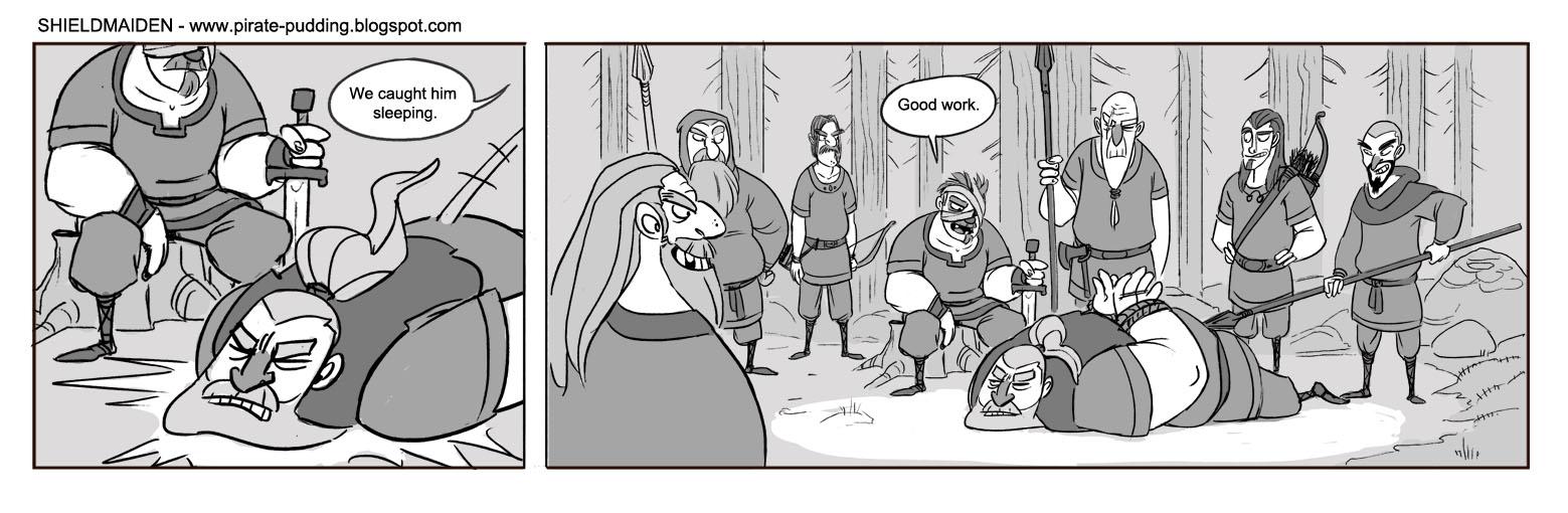 Shieldmaiden comic 010