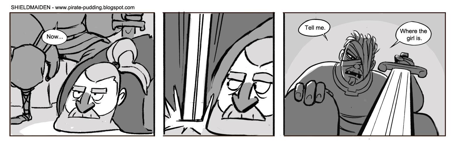 Shieldmaiden comic 011