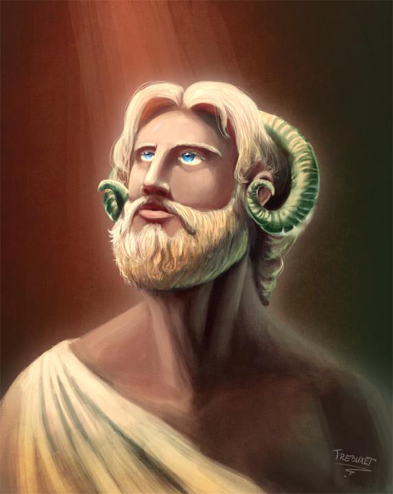Zeus Ammon