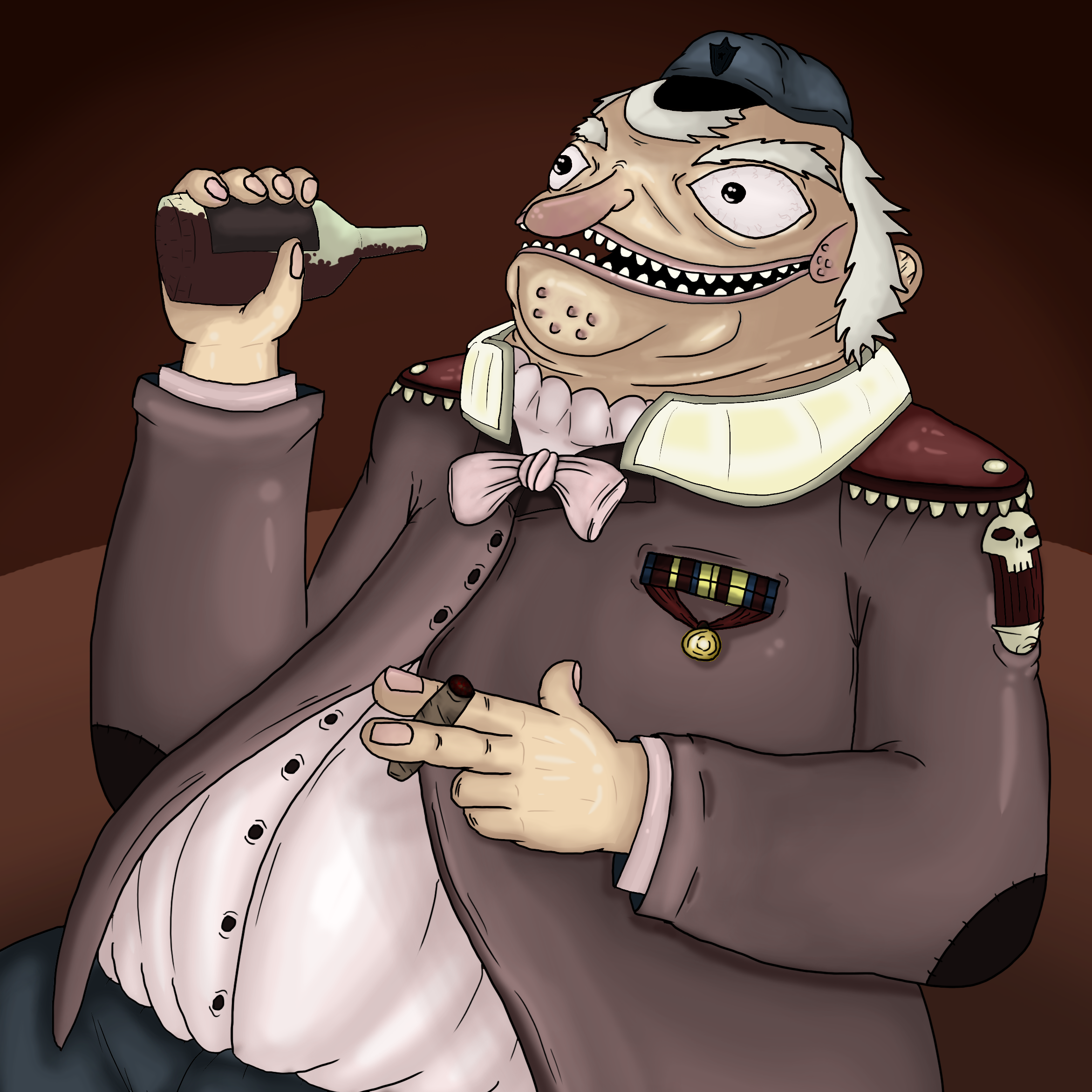 General General