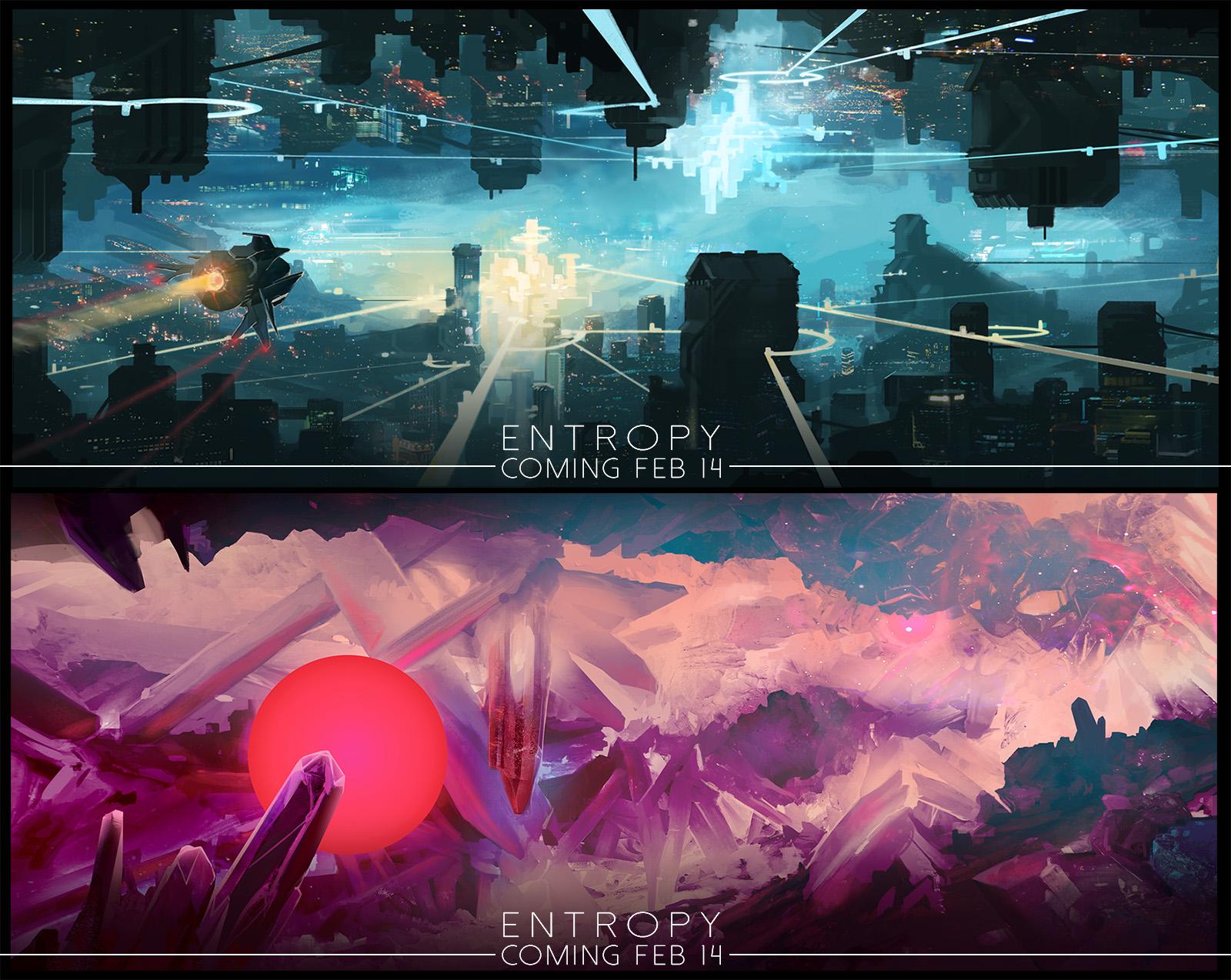 Entropy (Environments)