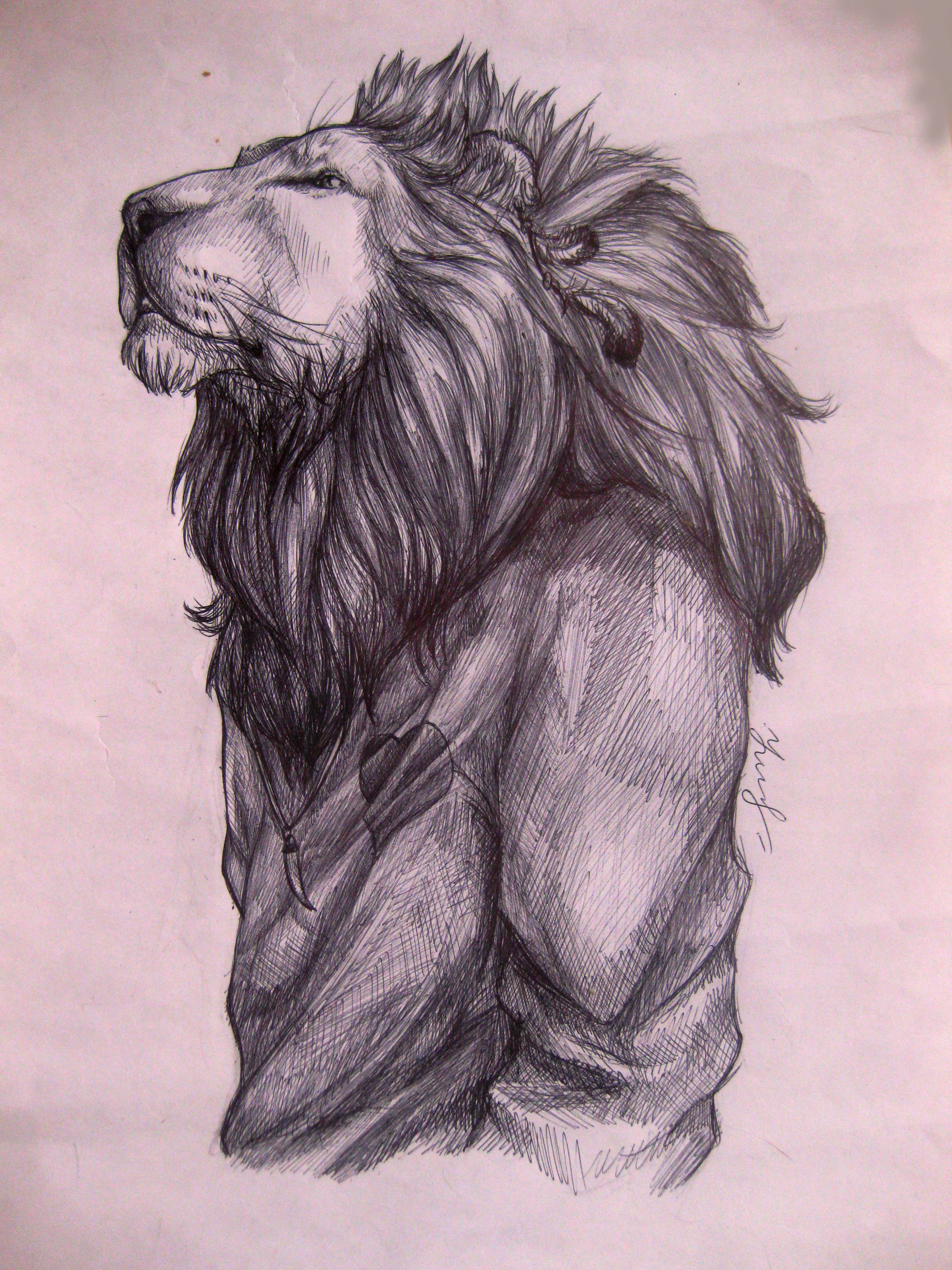 Ma leon