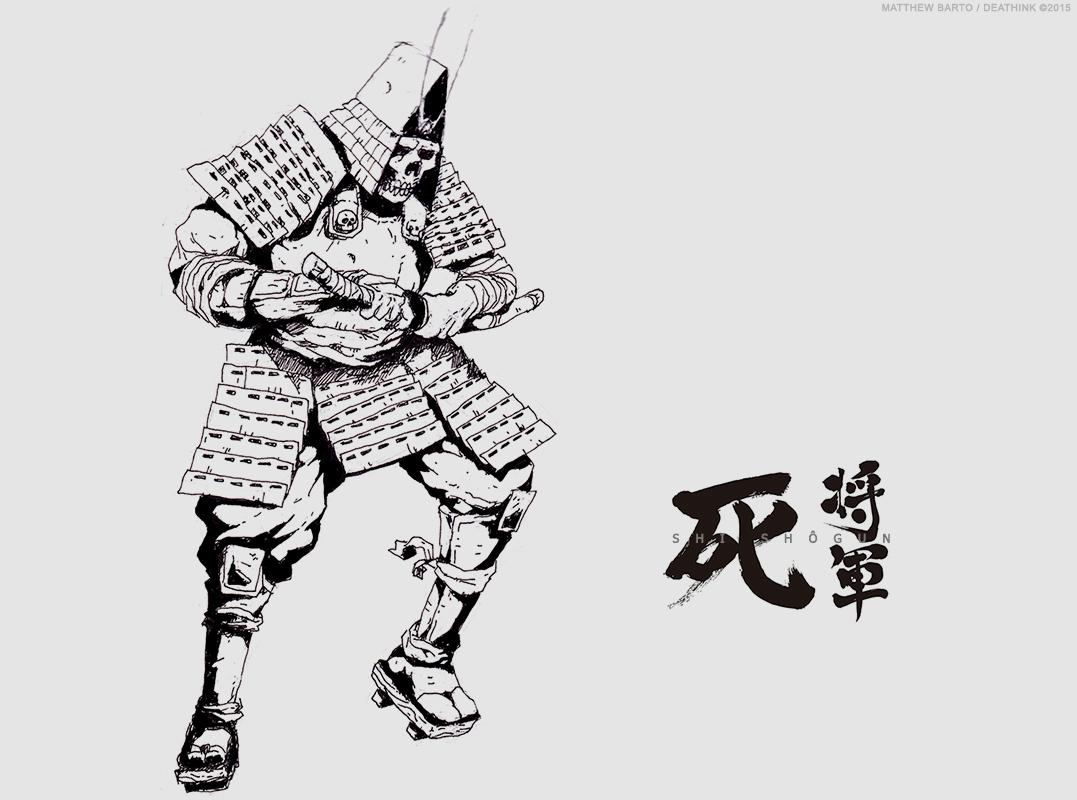 Shi Shôgun