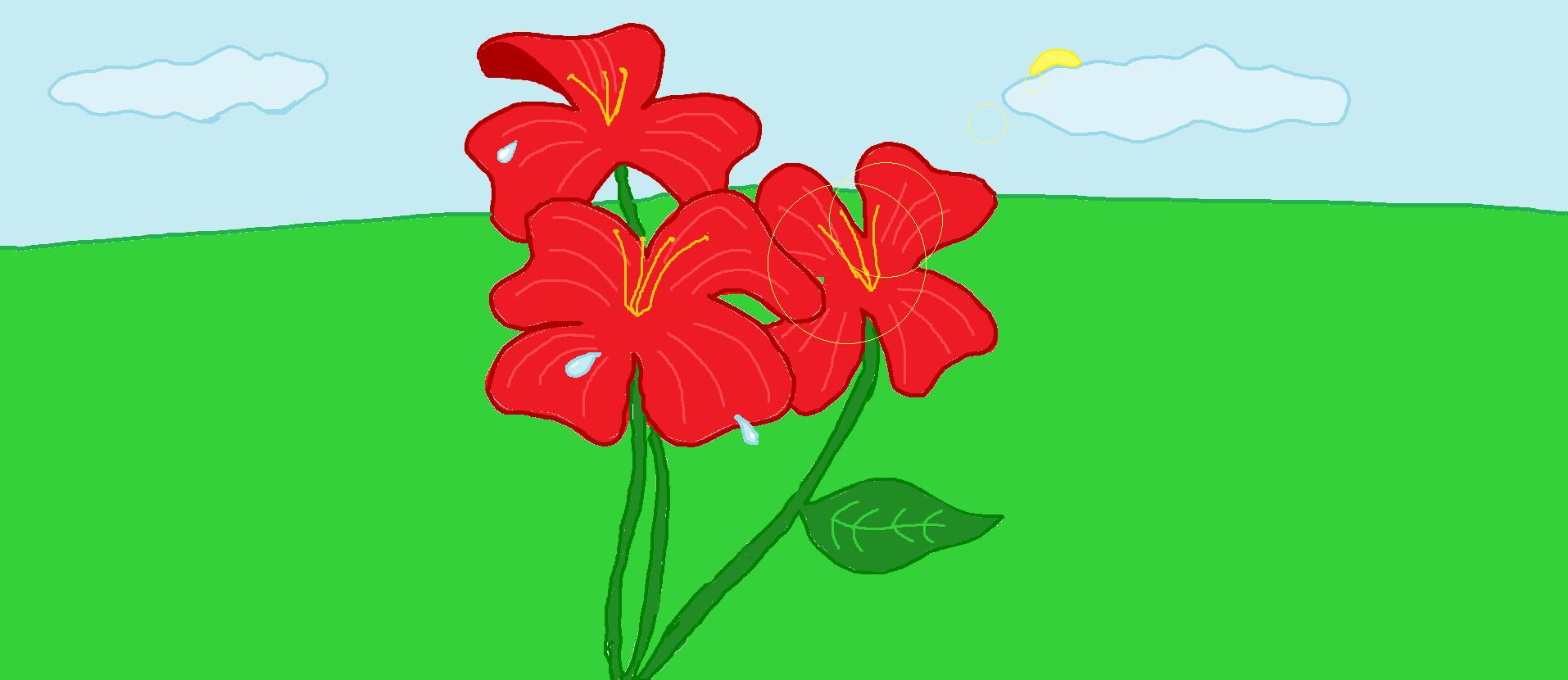 Red Mellows