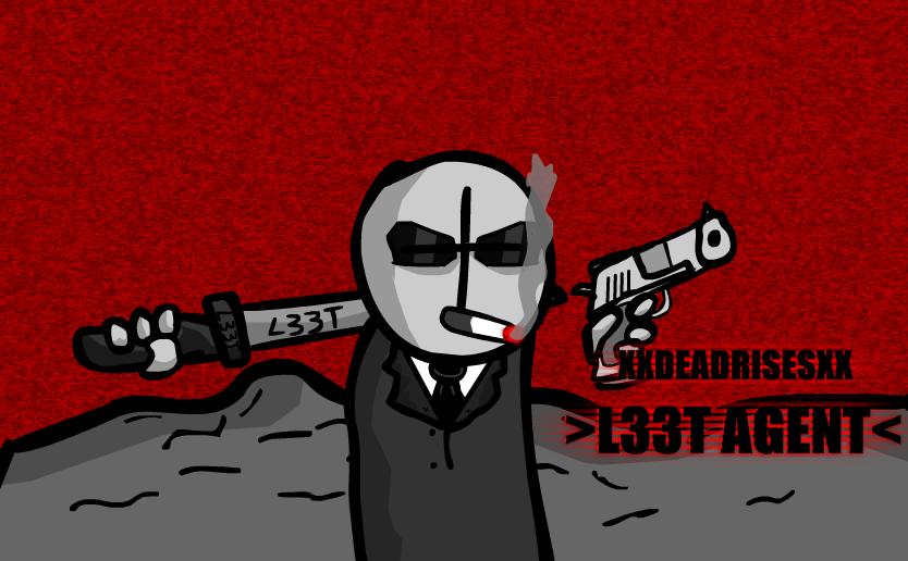 L33T Agent