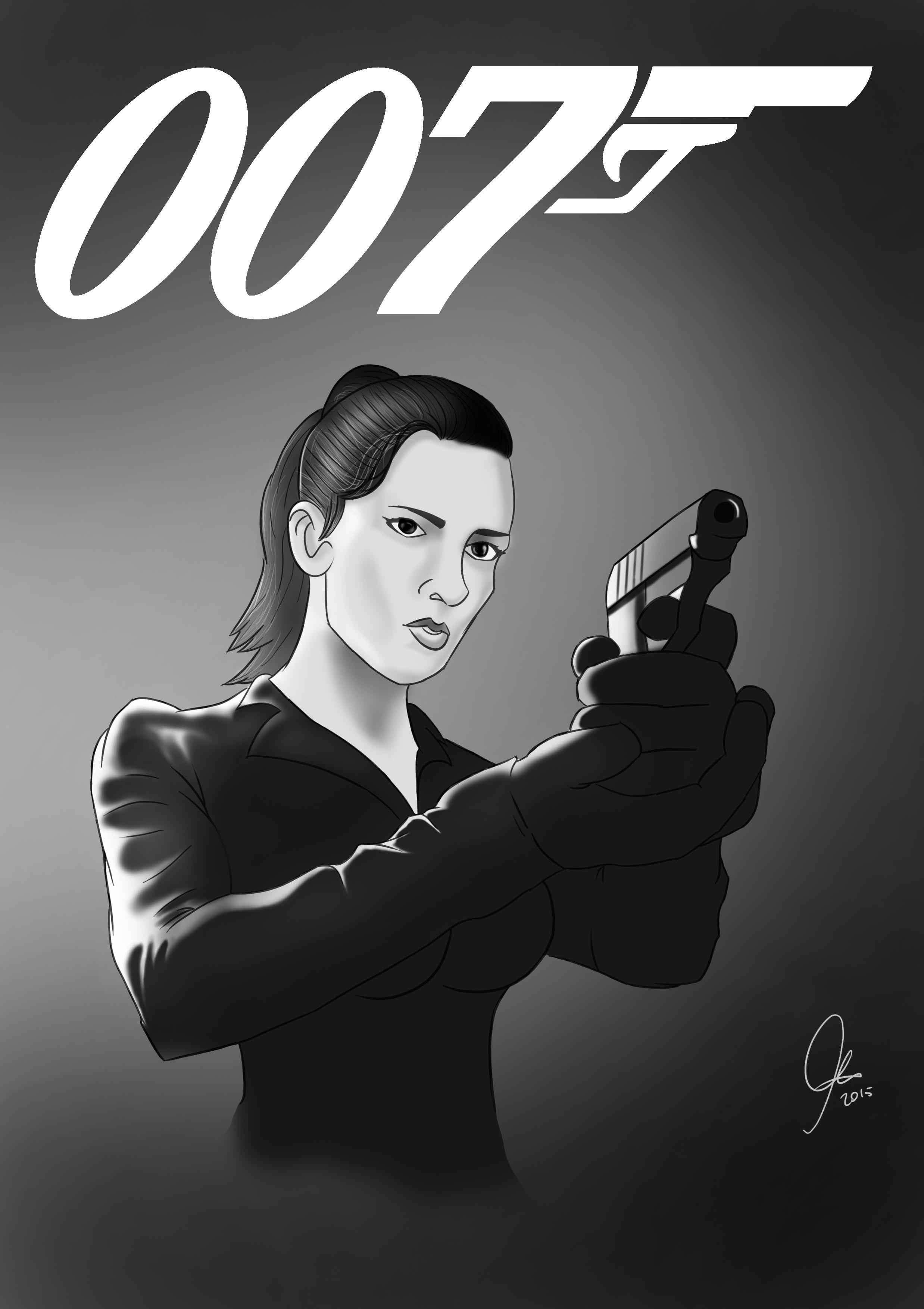 Jasmine Bond