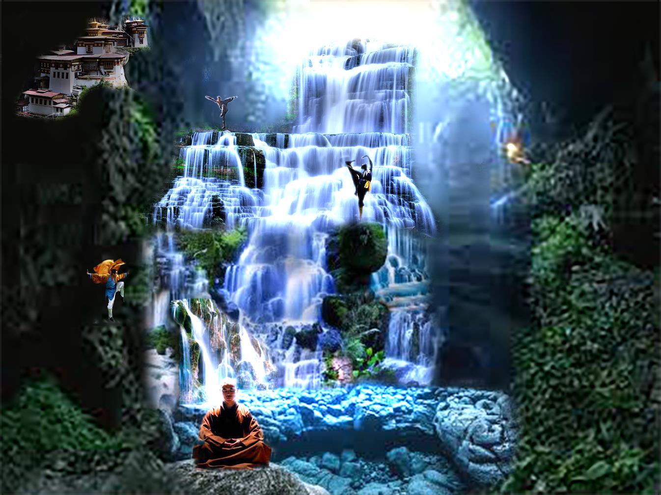 The Falls of Xen