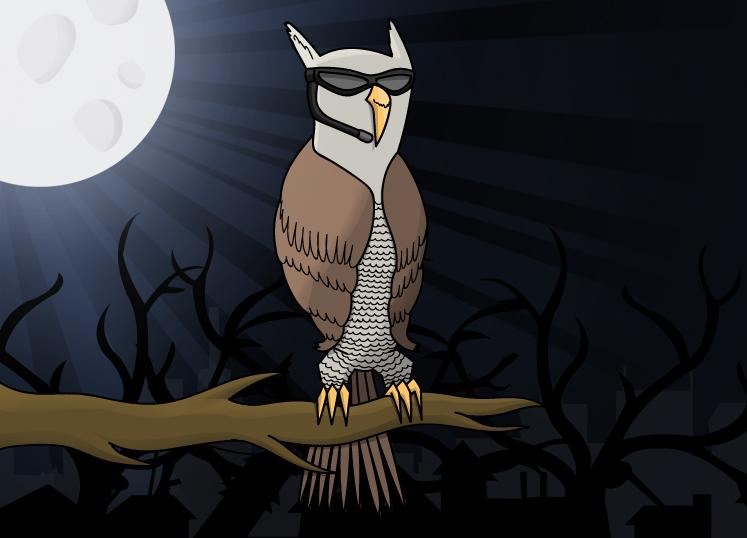 Owl Moore