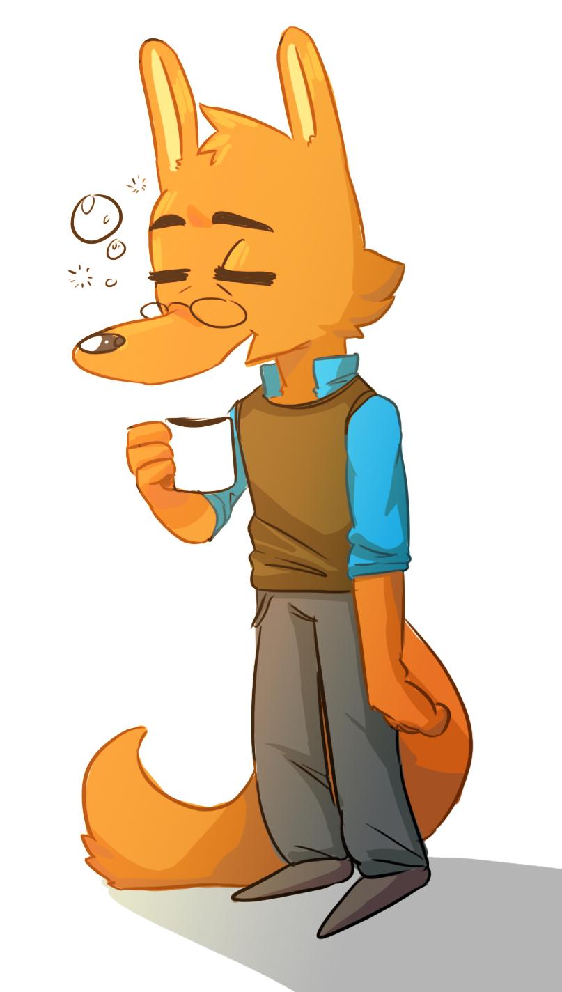 COFFEEFOX