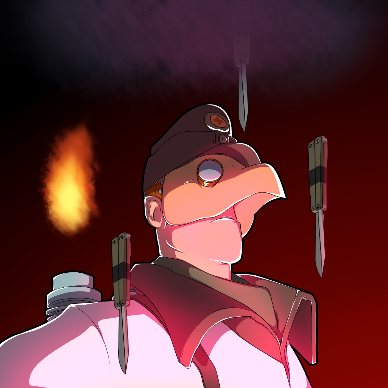 Noorvik, The Evil Medic