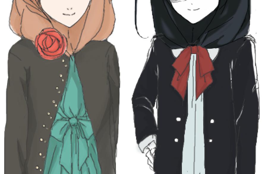 Heroine & Mei