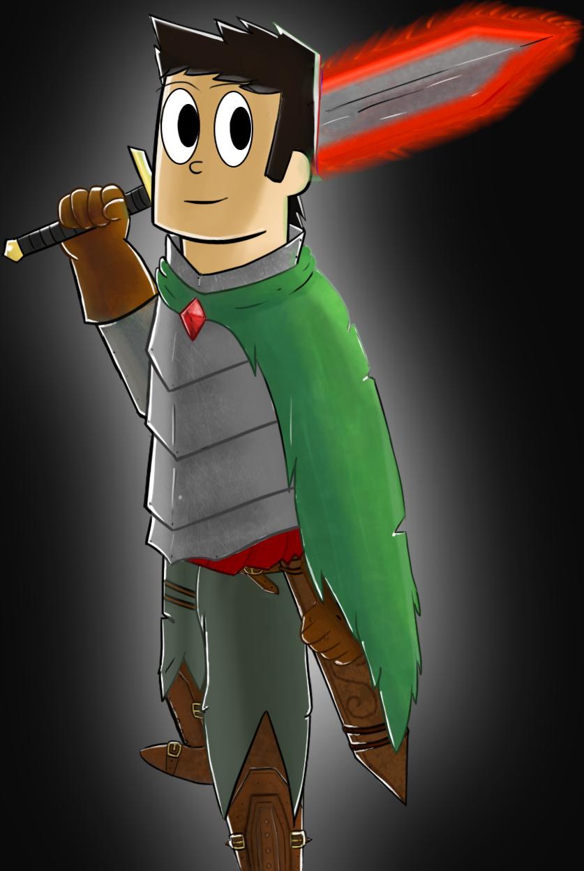 Swordticus the Knighticus
