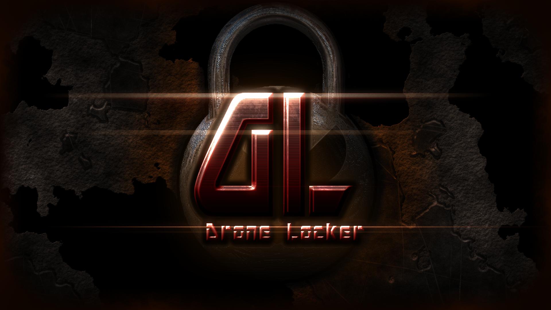 Drone Locker Logo