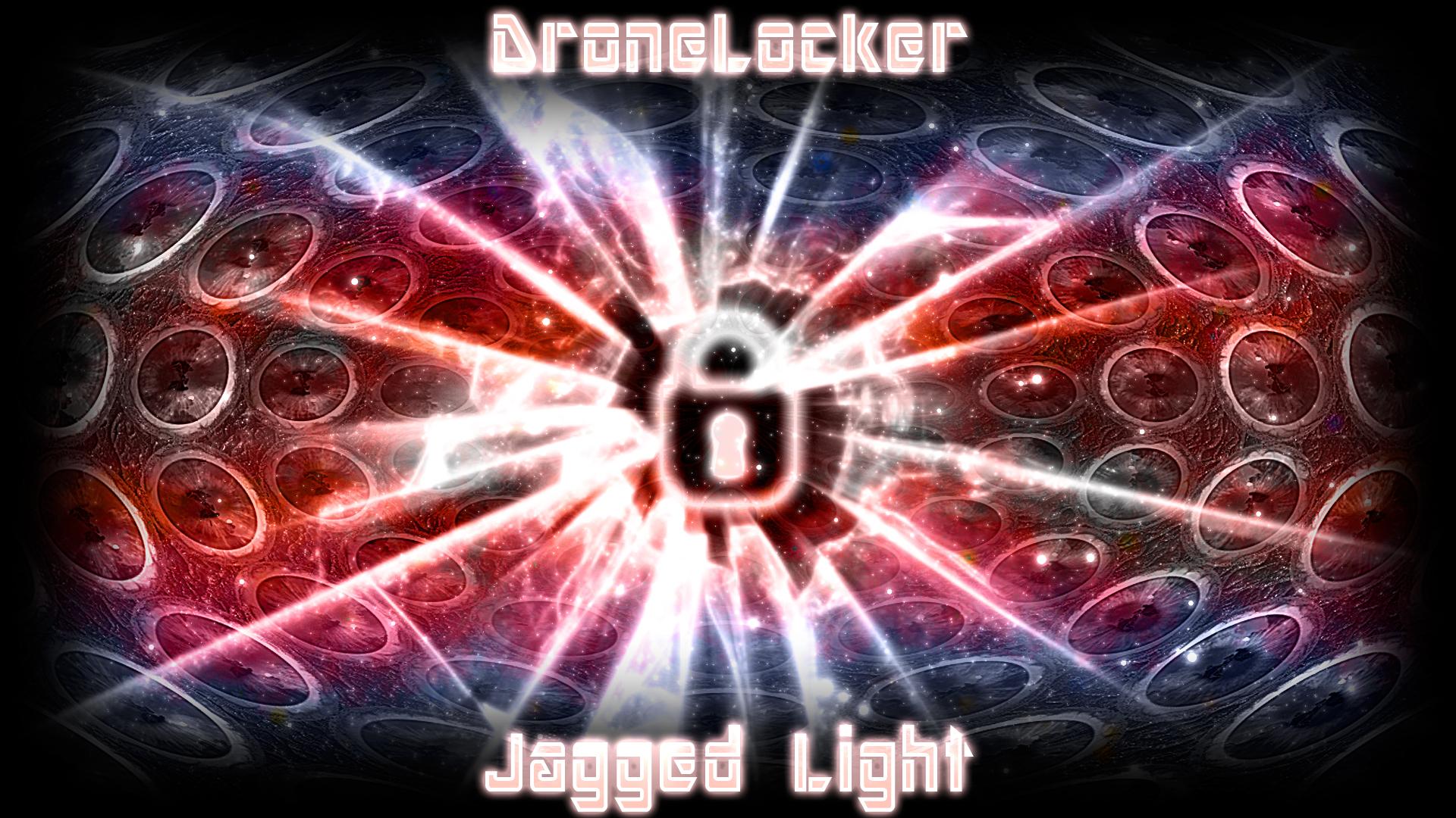 Jagged Light Album Cover