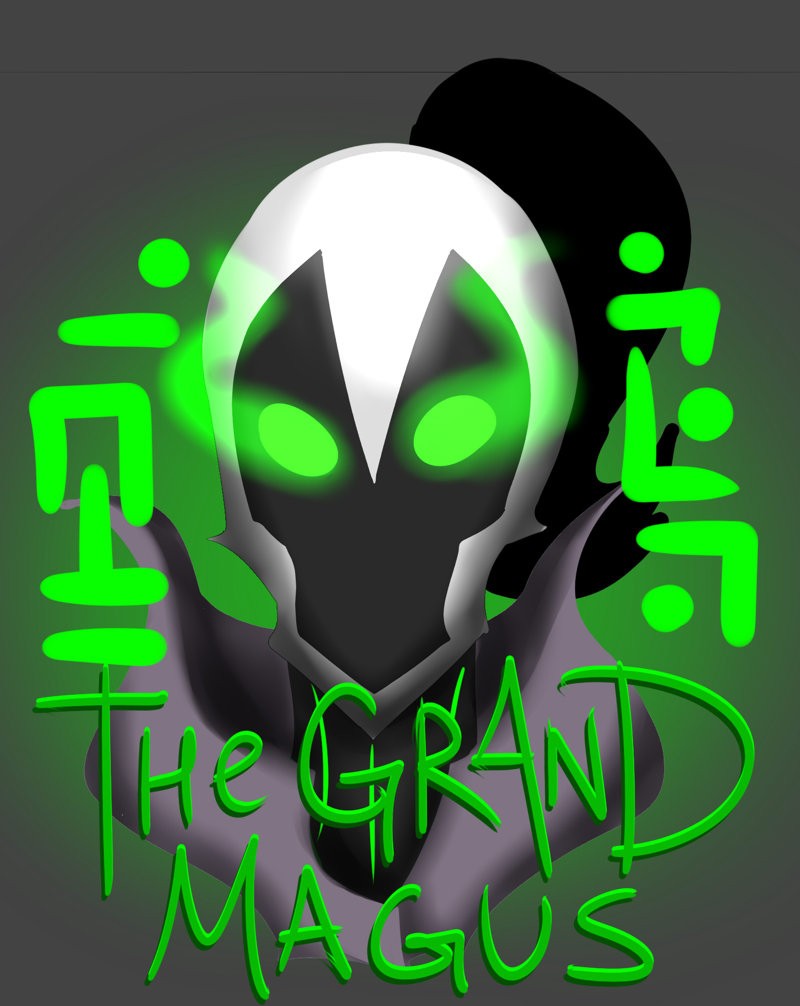 The Grand Magus