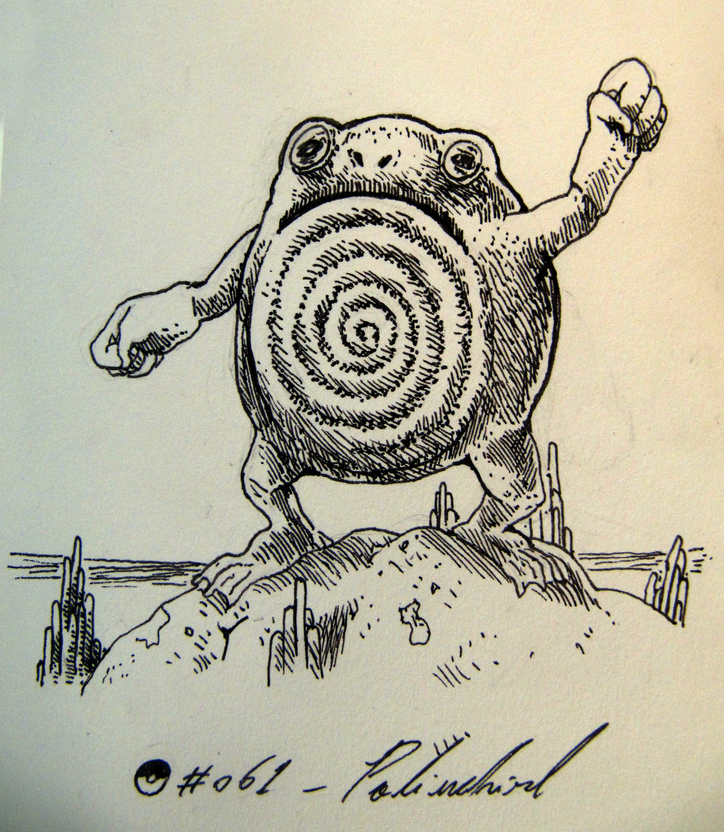#061_Poliwhirl